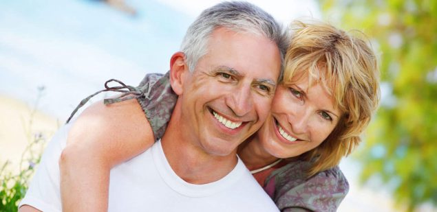 Wills & Trusts happy-couple Estate planning Direct Wills Woolacombe